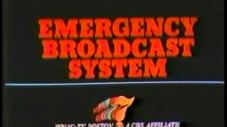 Download WNAC 1981 Family Feud Promo & Emergency Broadcast System Test Video