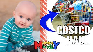 Download Most Flexible Baby, Coco Movie & Costco Haul || Mommy Monday Video