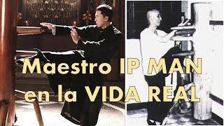 Download IP MAN el maestro de Bruce Lee (Wing Chun Kung Fu de Donnie Yen) Video