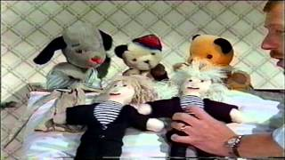 Download Start and End of Sooty and Co: Sooty's Magic Solutions/New Friends Video