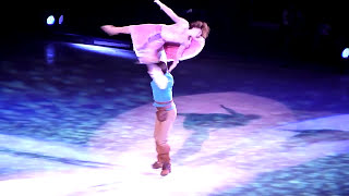 Download Disney On Ice: Dare To Dream - Tangled Part 6 Video