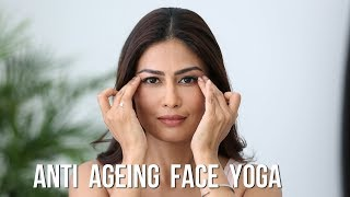 Download Anti Ageing Face Yoga Video