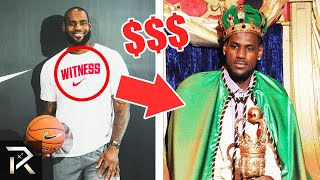 Download 8 Athletes With The Most Lucrative Brand Endorsement Deals Video