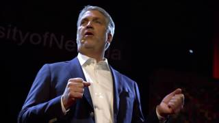 Download Why comfort will ruin your life | Bill Eckstrom | TEDxUniversityofNevada Video