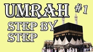 Download Umrah!! ✔️ Step by Step Guide ~ 2017 HD ~ RepUrDeen Video