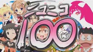 Download Nico Nico 100 (10 Years of Nico Nico Douga PV) Video