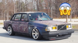 Download Volvo 240 Review! - The Most Offensive Volvo Ever Video