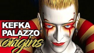 Download Final Fantasy 6 Lore ► Kefka's Origins Explained (The Path To Becoming A God) Video