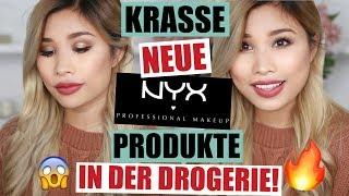Download Diese NEUEN NYX Produkte sind einfach KRASS! l #KisusBeautyNews Video