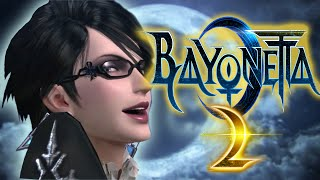 Download Super Best Friends Play Bayonetta 2! Video