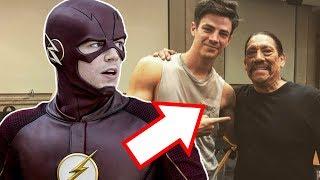 Download Breacher FIRST LOOK Breakdown! - The Flash Season 4 Video