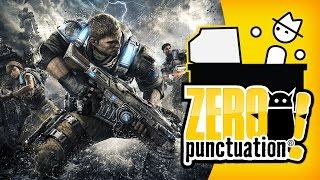 Download Gears of War 4 (Zero Punctuation) Video