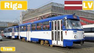 Download Riga trams 2017 Video