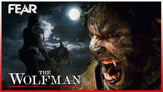 Download Asylum Escape | The Wolfman Video