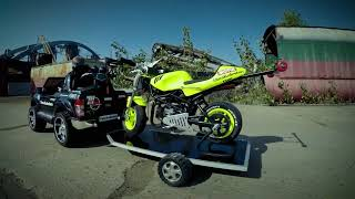 Download Oversized Rides Video