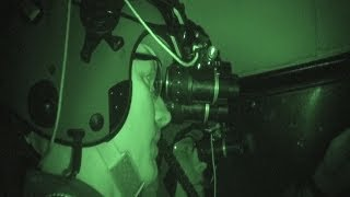 Download Helicopter Training Night Vision Goggles Video