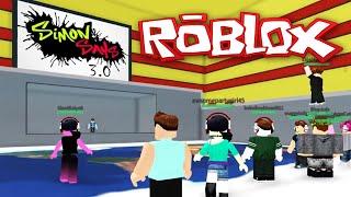 Download Roblox Adventures / Simon Says 3.0 / Dodgeball!! Video