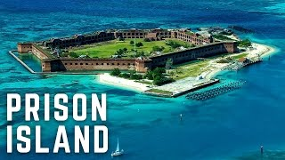 Download The Tropical Island Prison Older Than Alcatraz Video