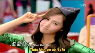 Download NHR MV SNSD - Gee ( Vietsub HD ).avi Video