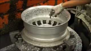 Download How It's Made - Alloy Wheels Video