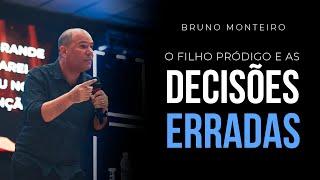Download DECISÕES ERRADAS - Bruno Monteiro Video