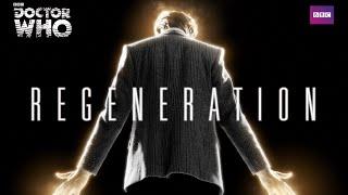 Download Doctor Who - Regenerations. Meet Thirteen after the Wimbledon Mens' Final Video