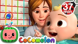 Download Getting Ready for School Song + More Nursery Rhymes & Kids Songs - CoCoMelon Video