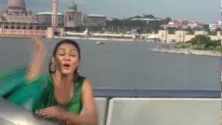 Download ″Ek Mutho Roddur″ (Shoot Time - PurnoDoirgho Prem Kahini, PDPK) - Joya & Shakib) Video