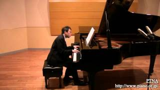 Download フォーレ: 8つの小品,Op.84 5. 即興曲 pf.喜多宏丞:Kita,Kosuke Video