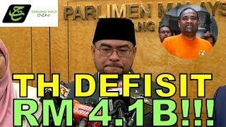 Download TERKINI : Sidang Media Khas Berkaitan Kerugian Tabung Haji Oleh Dr Mujahid Yusuf Rawa ~ Video