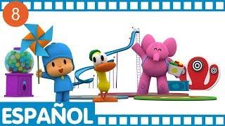 Download Pocoyó - Media hora en español (S01 E29-32) Video