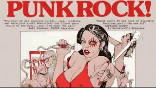 Download Mondo Squallido Ep 81: Punk Rock (Carter Stevens, 1977) Video