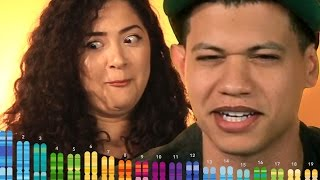 Download Latinos Get Their DNA Tested Video