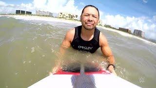 Download Amazing GoPro footage of Shinsuke Nakamura surfing Video