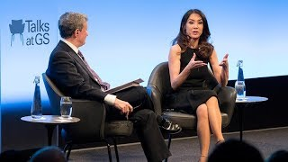 Download Amy Chua: Political Tribalism and American Foreign Policy Video