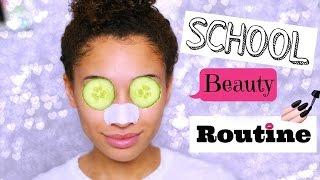 Download ✿ My School Beauty Routine! ✿ Video
