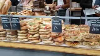 Download Borough Market London 2017 Video