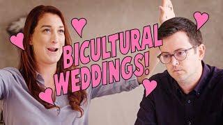 Download Latino vs American Wedding - Joanna Shorts Video