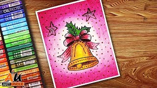 How To Draw Easy And Beautiful Diwali Scene For Kids How To Draw