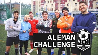Download ALEMAN CHALLENGE | MAMBO LIFE Video