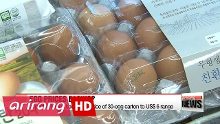 Download Chicken prices soar by 148% amid bird flu outbreak to US$ 1.90/kg Video