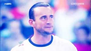 Download CM Punk - History of Best In The World Video