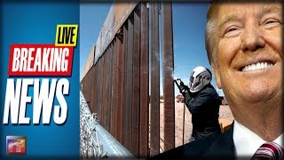 Download IT'S HAPPENING! Trump Just Got The WALL! Video