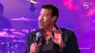 Download Lionel Richie - Viña 2016 HD Video