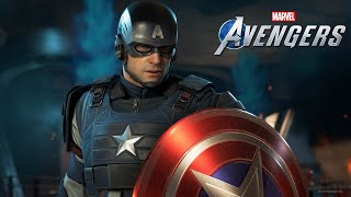 Download Marvel's Avengers: A-Day | Official Trailer E3 2019 Video
