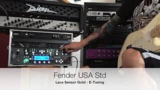 Download Diezel VH4 Lammert Custom Kemper Profile Video