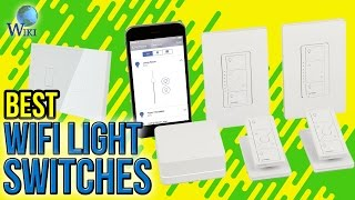 Download 7 Best WiFi Light Switches 2017 Video