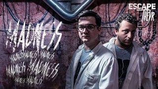 Download Escape TheVR: Madness - S01E01 Video