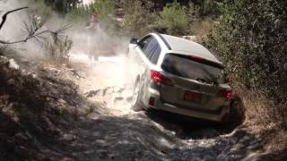 Download סובארו דרייב - יוצאים לשטח Subaru Drive Video