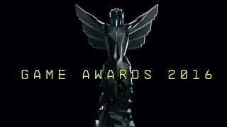 Download The Game Awards 2016: Alter Your Reality Live on December 1 Video
